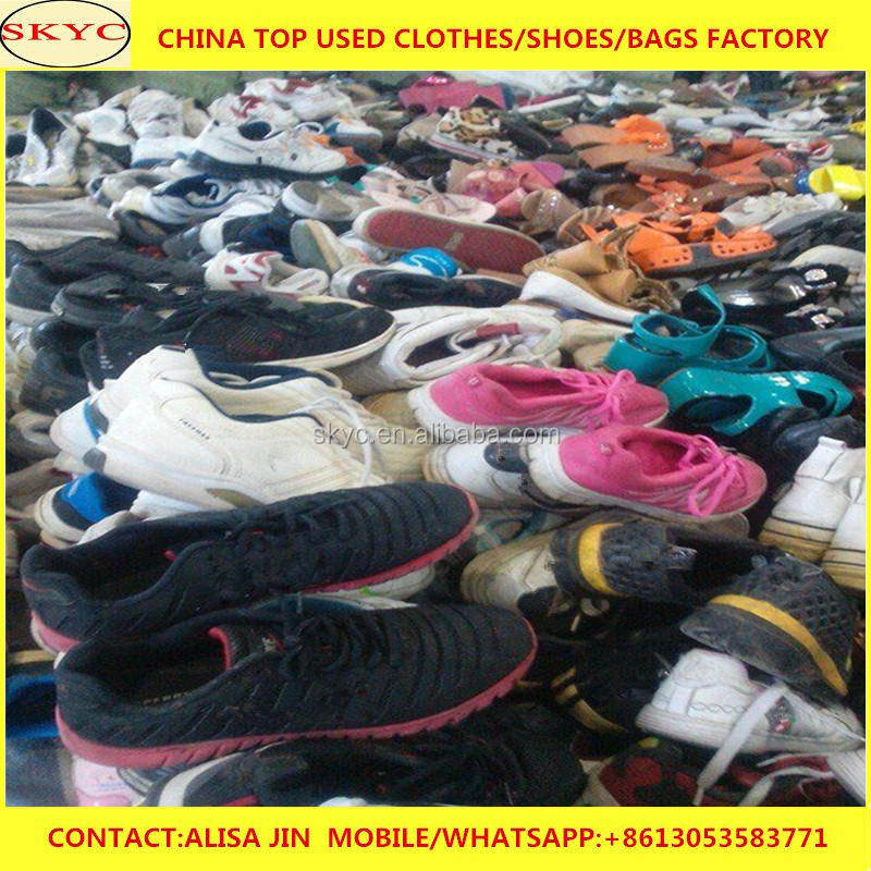 wholesale used shoes in new york used shoes Canada for sale