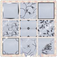 Classic Grid Pattern Aluminum Ceiling