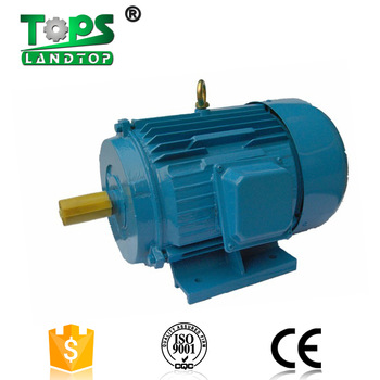 Y 500hp 600hp Three Phase Electric Motor Product On Alibaba