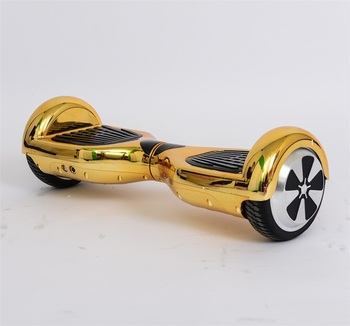 "6.5"" self balancing scooter with bluetooth"
