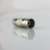Splice cable 75 ohm dual female rg11 bnc connector