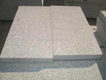 Outdoor g grigio lastra di granito e pavimento di piastrelle