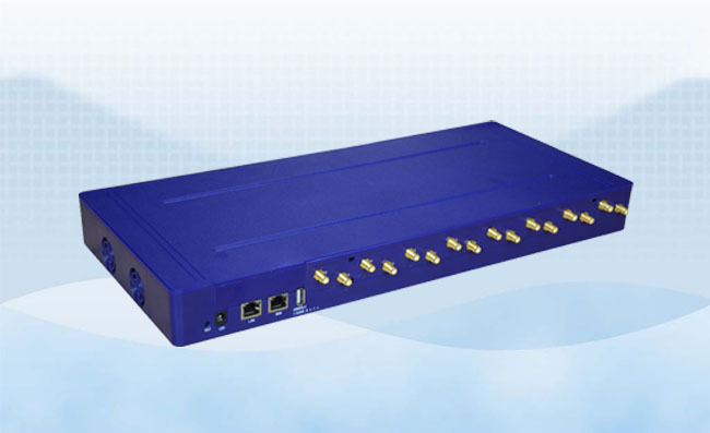 High quality SK16-64 voip gsm gateway