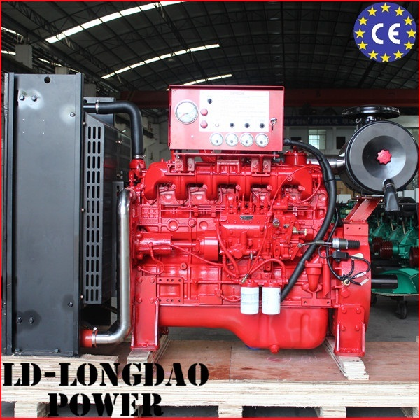 2900rpm diesel engine for fire