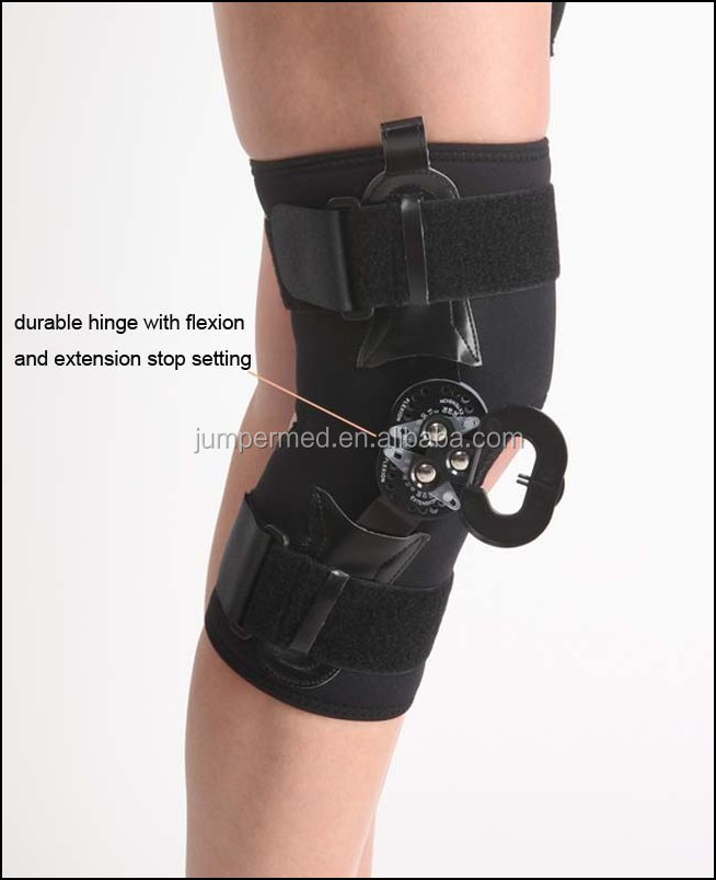 Hot sale pro sport neoprene knee support as seen on TV