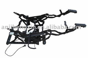 Motorized Sofa Recliner Mechanism HX 4311PM