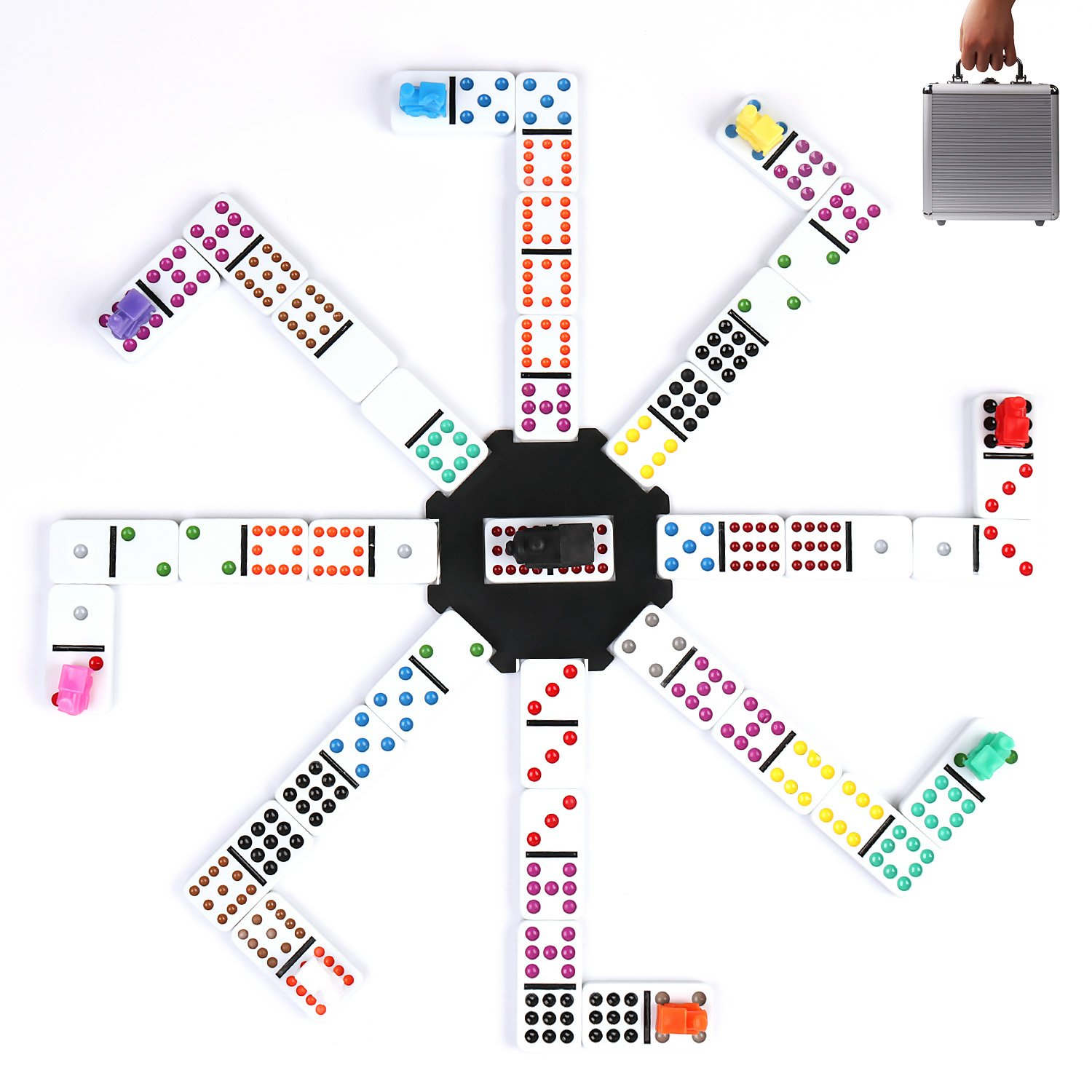 Cheap 12 Dominoes Find 12 Dominoes Deals On Line At Alibaba