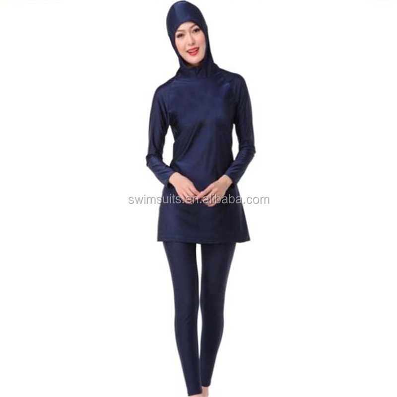 4da31b2228 Bathing Suit Muslim Swimsuit