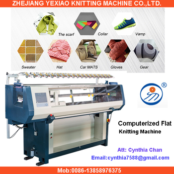 Flying Tiger Spare Parts Of Manual Flat Bed Knitting Machine View