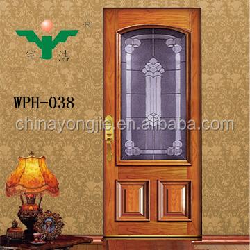 New Product For Wood Bead Door Curtain,Teak Wood Door Models - Buy ...