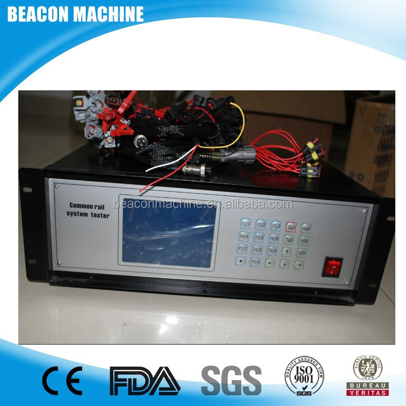 BEACON CR2000A or CRS3 common rail injector and pump tester