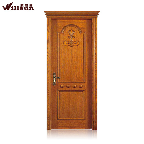 Indian main door designs entrance door for house teak wood for Main entrance door design india