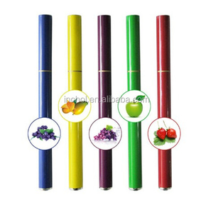 hookah e shisha pen/disposable vaporizer pen