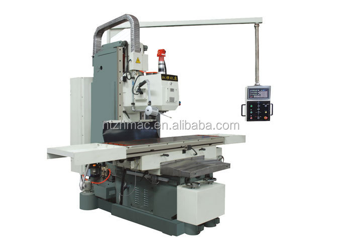 Xk1740 Benchtop Cnc Milling Machine With Dividing Head