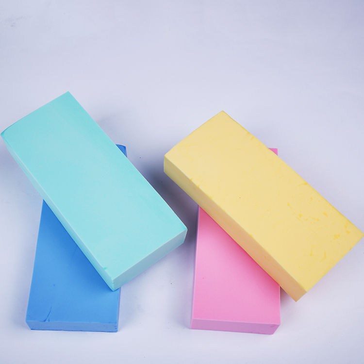 China suppliers wholesale antibacterial high absorbent PVA bath cleaning sponge