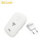 Mini EU Plug 300Mbps Wireless N Wi Fi Repeater