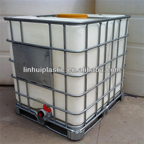 wassertank 1000 liter kunststoff in metallk fig flexitank produkt id 1575489634. Black Bedroom Furniture Sets. Home Design Ideas