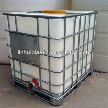 water tank 1000 litre plastic in metal cage buy water tank 1000 litre plastic containers in. Black Bedroom Furniture Sets. Home Design Ideas