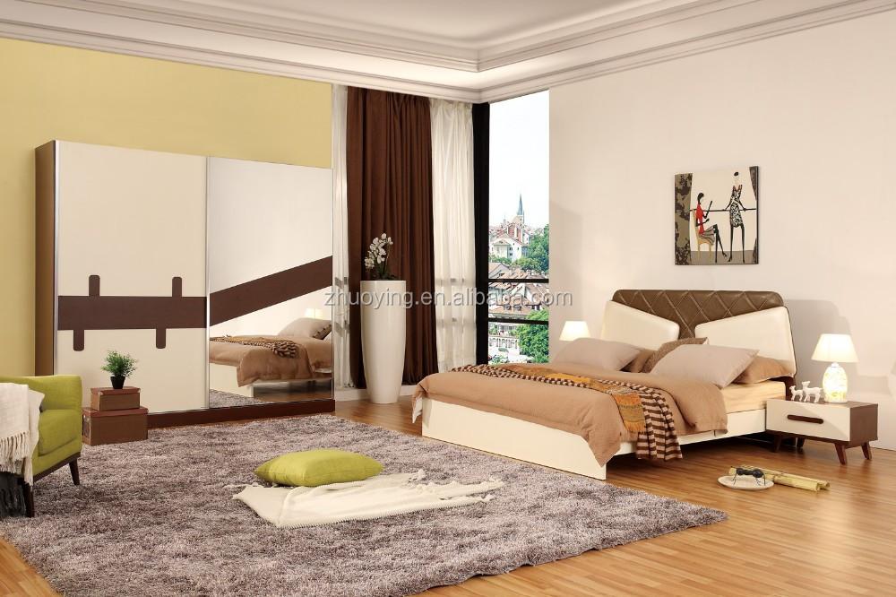ahorro de espacio de diseo moderno casa de dormitorio muebles de dormitorio indio
