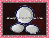 table dinner sets porcelain