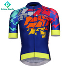 High Quality Cycling Clothing Pro Team Men Cycling Jersey