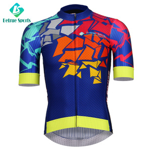 OEM Compression Bike Cycling Apparel Cycling Wear Cycling Jersey