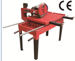 quarry saw stone polishing tile cutting machine qb600 /800/ 1000/ 1200/2000