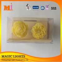 Fashionable Mass Market Natural Candle Supply With High Class Certificates