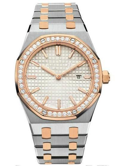 中国サプライヤー競争力のある価格 oem ブランドメンズ腕時計カスタムロゴリロイ男カジュアル腕時計時計ドレスのためのパーティー