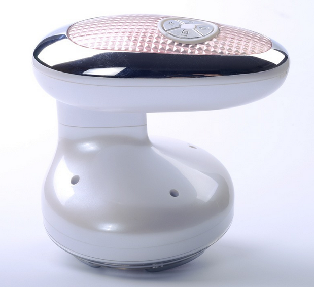 3 in 1 RF Radio Frequency Slimming Cavitation Body Contour Beauty Device