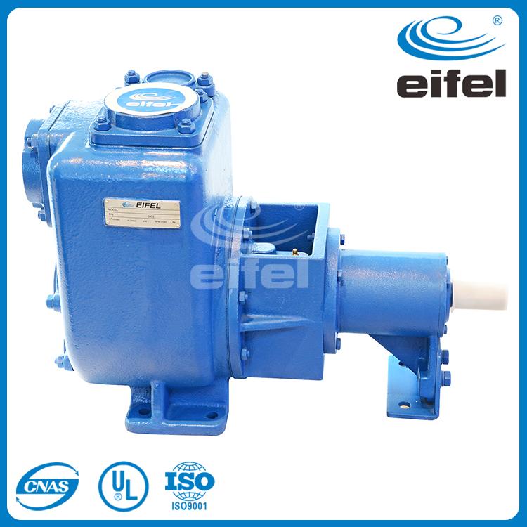 Wholesale Self Suction Motor Electric Raw Sewage Pump