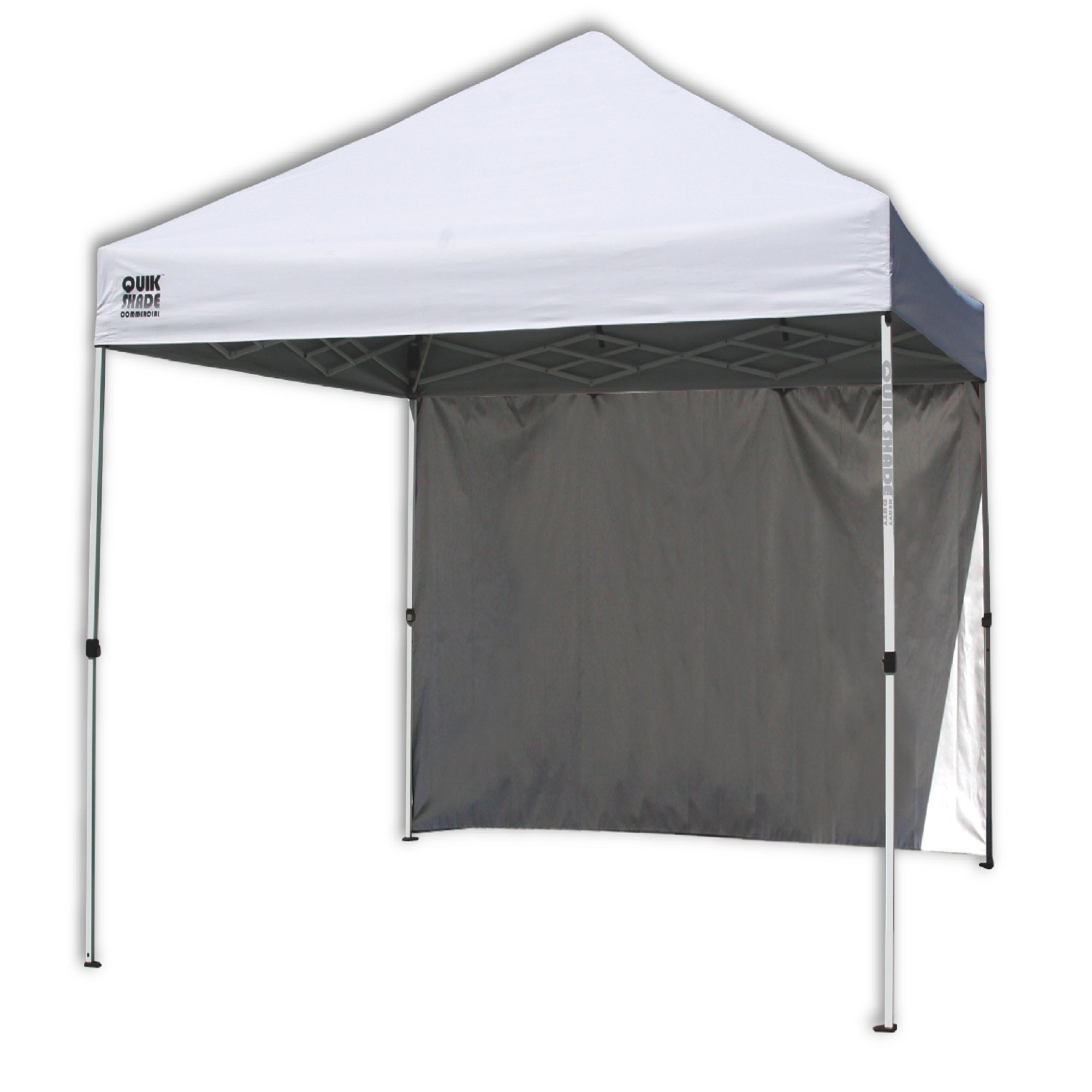 Get Quotations · Quik Shade Canopy Wall Panel White ...  sc 1 st  Alibaba.com & Cheap 10x10 Shade Canopy find 10x10 Shade Canopy deals on line at ...