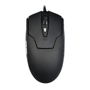 Classical shape silent mouse with rohs fcc standard
