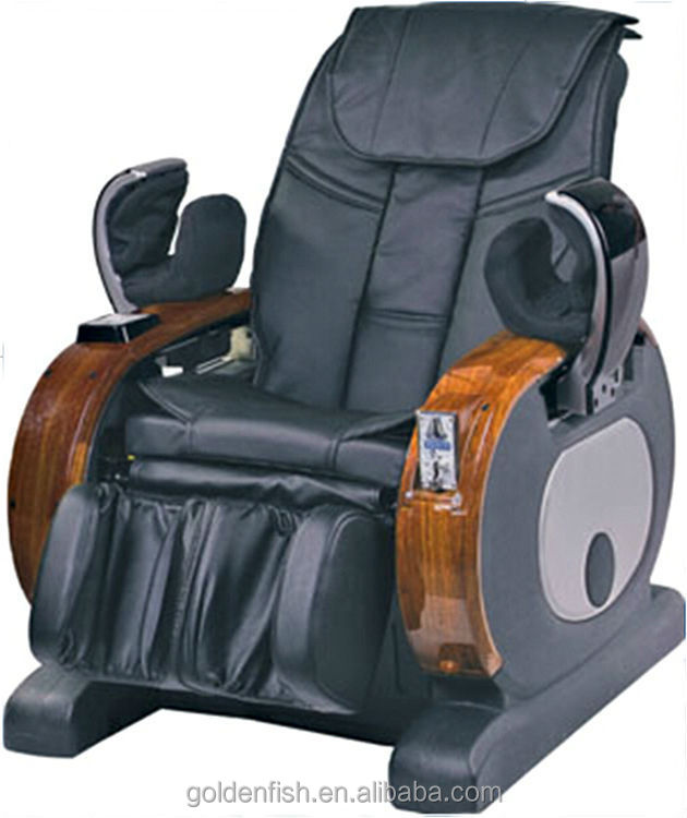 Refurbished Massage Chair 2015 new design intelligent stretch multi function refurbished