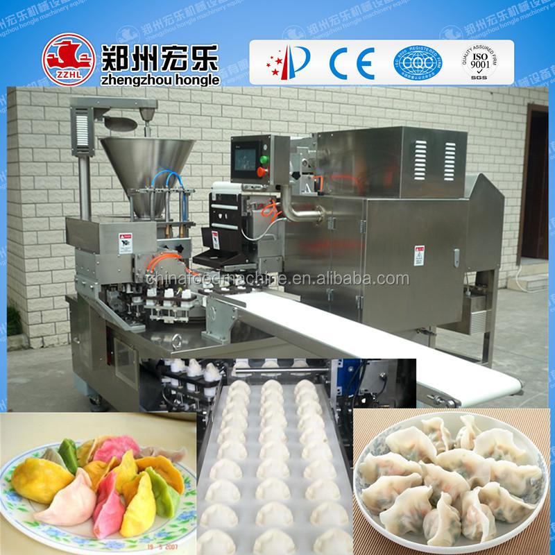 Best Quality Samosa /Dumpling Making Machine Of JGL120 with Four mould