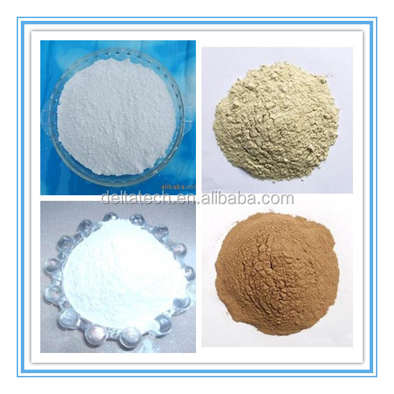 Activated Bleaching Earth Biotech