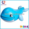 Inflatable water pool animal toy dolphin rider