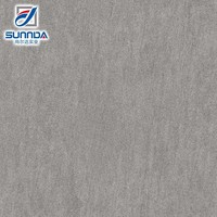 Sunnda dark light grey China quality rustic glazed porcelain floor tiles manufacture