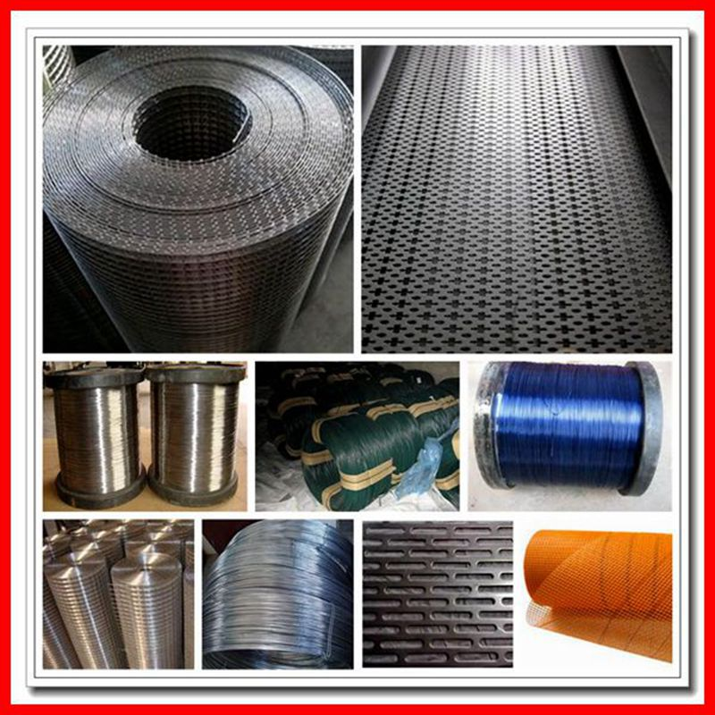 China Cheap Welded Wire Mesh Sheets/welded Wire Livestock Panels ...