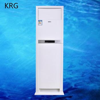Floor Standing Type Dc Inverter Air Conditioner Amp Heat