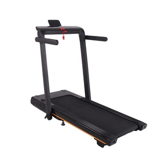 JN01 JADANew Home Use Folding Running Machine Electric Treadmill For Fitness