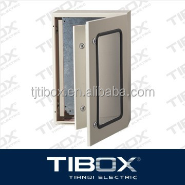 tibox high quality metal distribution box Modular Enclosures