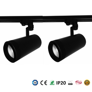 10w 20w 30w 40w High Lumen Effect Led Focus Light For Clothes Shop