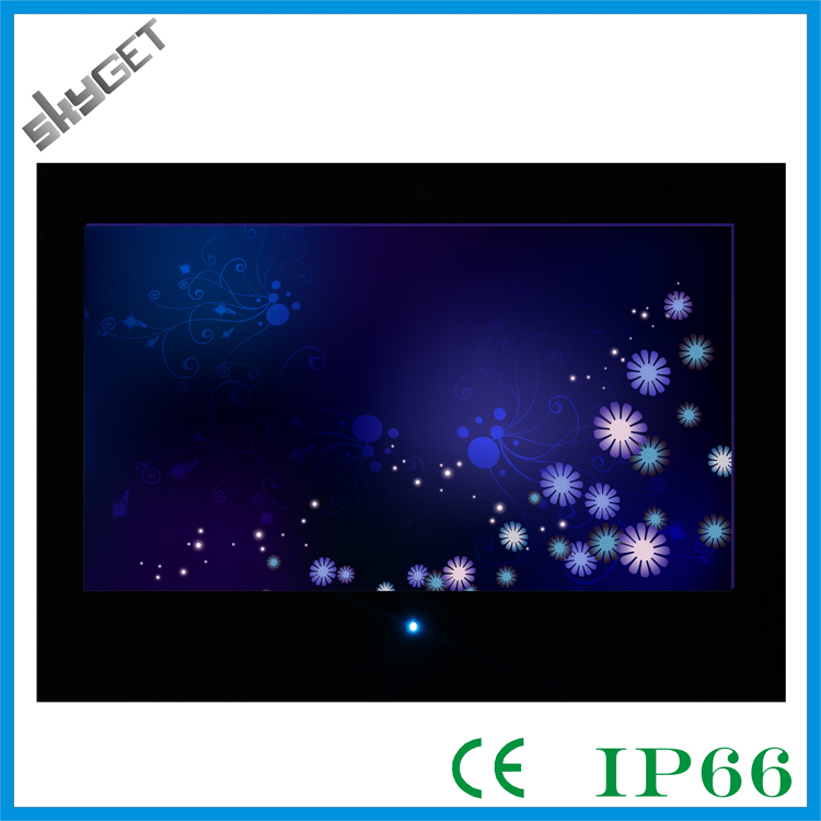 Bathroom Waterproof Led Tv Bathroom Waterproof Led Tv Suppliers And Manufacturers At Alibaba Com
