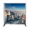 Hot selling wall backdrop adjustable t banner stand for trade show LT-21
