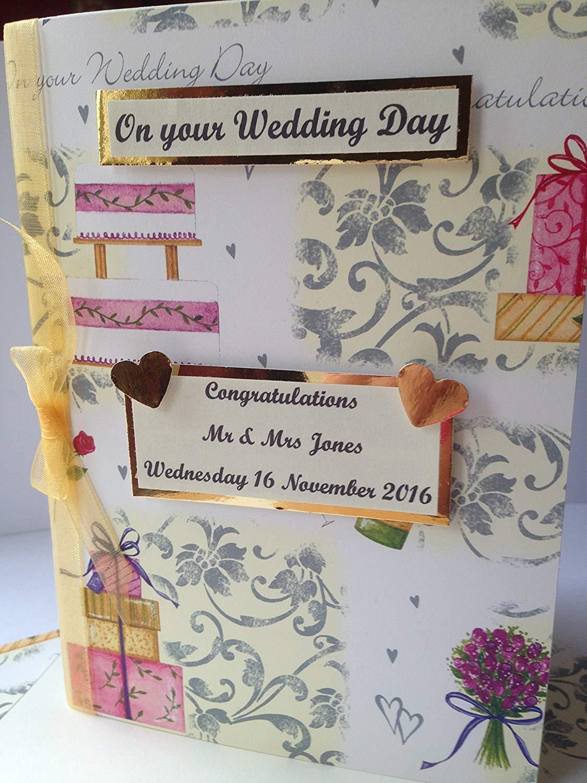 Cheap Handmade Wedding Card Ideas Find Handmade Wedding Card Ideas