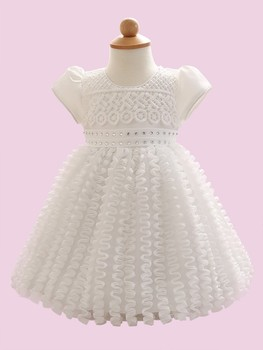 Flower Hand Embroidery Designs For Baby Dresses Baby Girl Party