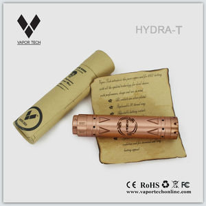 Most popular original Hydra T mod factory price high quality raijin mod anarchist mod