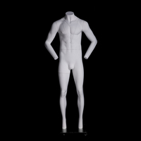 New upgraded man invisible mannequin version 1.0 GH13S-G