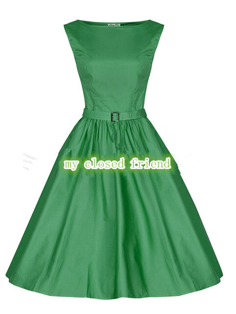 da210fca4db12c Get Quotations · women 50s vintage wedding bodycon dress ladies belt retro  cocktail party dresses plus size women clothing